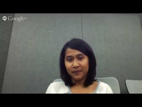 Queensland University of Technology - Indonesia Mengglobal Interviews Ayu Ginanti