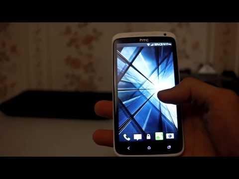 HTC One X (Tegra 3) Sense 5 4.2.2 (MaximusHD 20.0.0)