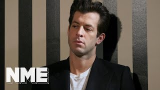 In Conversation with Mark Ronson 'There's a sadness and melancholy in a lot of my favourite records'