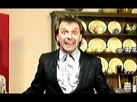 Greatest Kids TV Moments - Rik Mayall on Jackanory