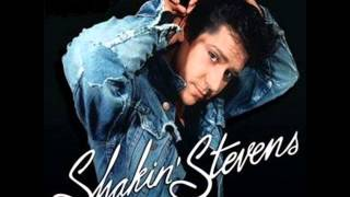 Watch Shakin Stevens So Glad Youre Mine video