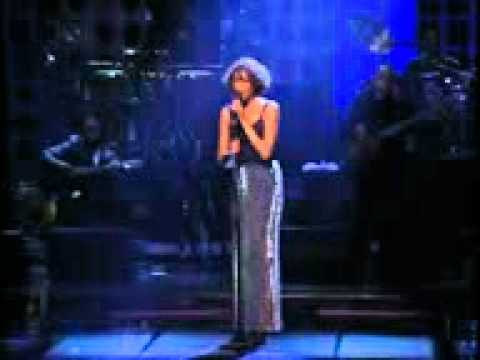 Whitney Houston   I Will Always Love You Divas Live, 1999