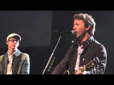 Tenth Avenue North - Love Is Here