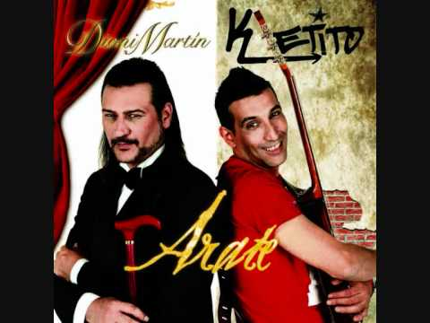 Dioni Martín & Ketito - Dejame Intentar