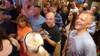 RELENTLESS at THE DANDY LION, Lincoln, 6th July 2019 (Clip 18)FINAL CLIP