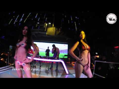 V2 Club Jakarta Summer Party 20 June 2014 video