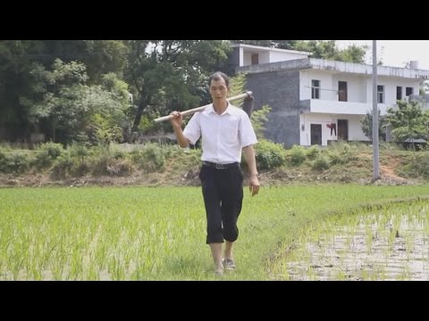 Helping Farmers Adapt to Climate Change in China