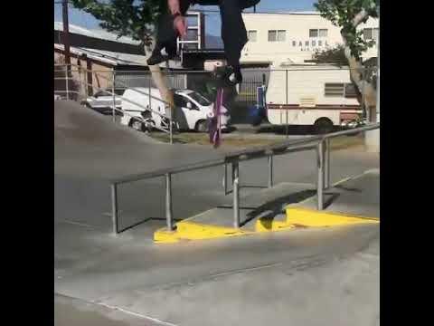 Some quick bangers from  @bryan.arnett | Shralpin Skateboarding