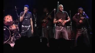 Koffi Olomide Concert live a Allemagne 2004 (Partie 3)