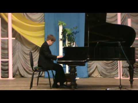 Бах Иоганн Себастьян - BWV 1002 - Бурре