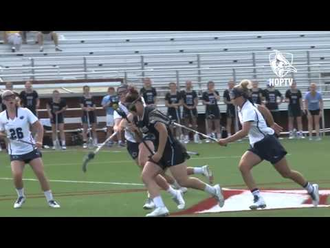 2016 Women's Lacrosse Schedule Announcement