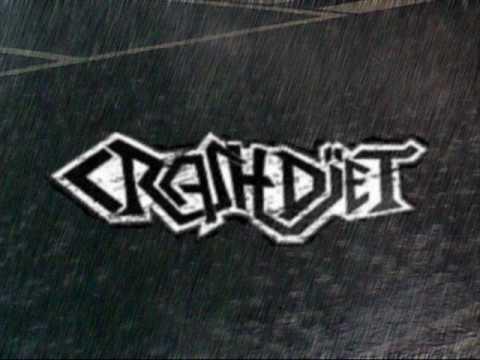 Crashdiet - Wrecking Machine