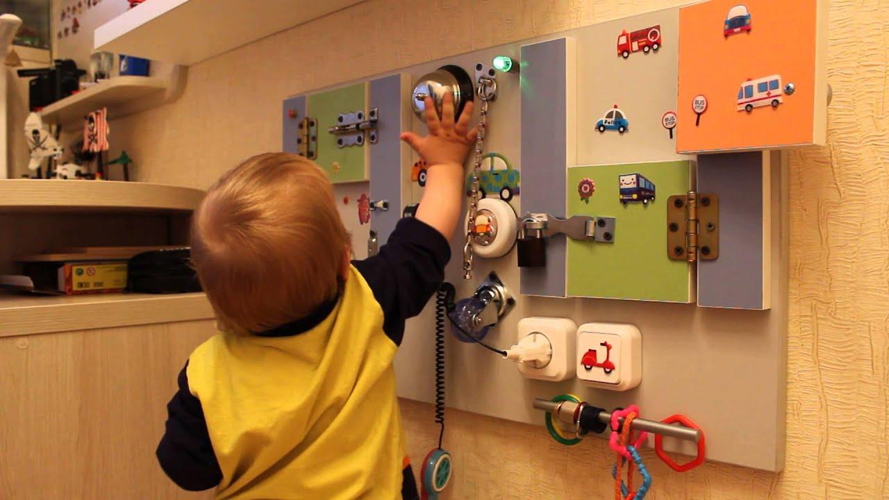 Интерактивная доска своими руками для детей как сделать