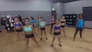 "Justin Bieber - ""Sorry"" & Becky G. - ""Break A Sweat"" Dance Video"