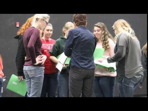APALACHEE HIGH SCHOOL: The Drowsy Chaperone Trailer