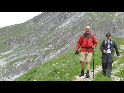 Hiking in Val d'Isere | Summer 2013