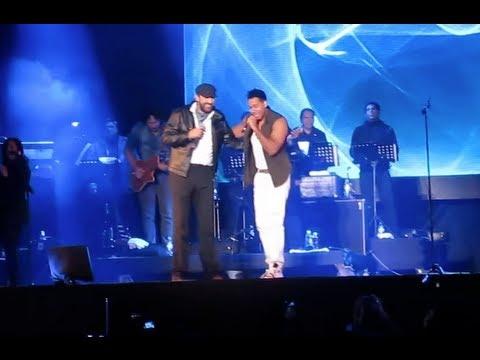 Frio Frio Juan Luis Guerra feat. Romeo Santos