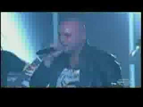 Disturbed - Inside The Fire (Live)