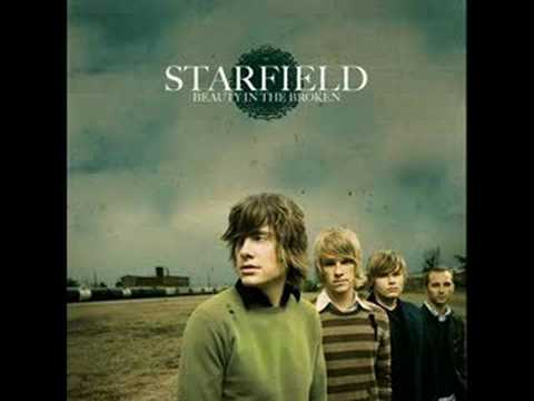 Starfield - Hand That Holds The World