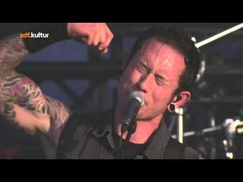 Trivium - Brave This Storm LIVE at Wacken 2013