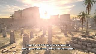 Excerpt from - Making-Of Serious Sam 3: BFE Video