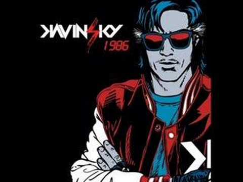 Kavinsky - Testarossa Nightdrive