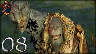 [PC] Recruiting Captains, Online Vendettas, Ambushes! - Middle Earth: Shadow of War Part 10