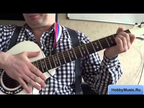 Видеоурок Высоцкий - видео