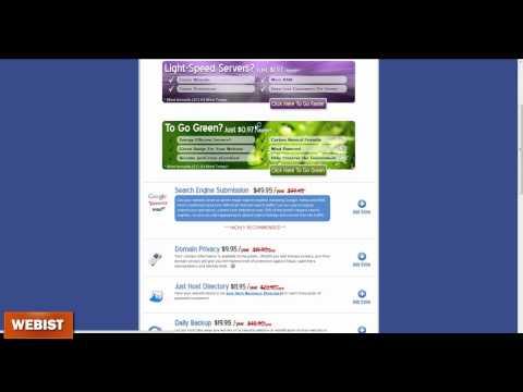 להקים אתרי אינטרנט בחינם + מדריך לקניית שרת אחסון בזול