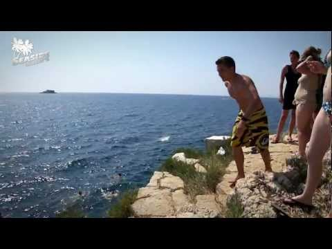 STRING (rampue Remix) - Quincy Sean vs Seaside Clubbers - (Holiday Video Re-Cut)