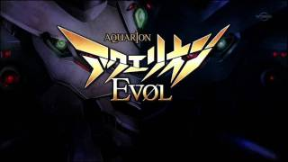 Yume Uru Futari - Aquarion Evol ED Full HD - Gekkou Symphonia & Lyrics