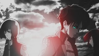 ► Heartbeat AMV ♬ Collab