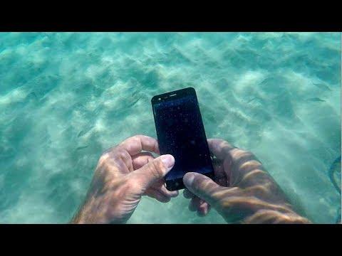 🌊💍 Нашел в Море - Мобилу, Гигантскую медузу, Золото, Серебро, Монеты. Подводный поиск.