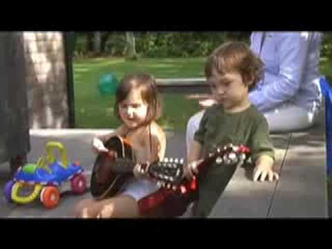 The Hold Steady Sequestered in Memphis sung by a 4 yo Music Videos