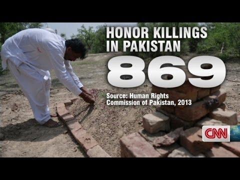 Pakistani-Punjabi Newlyweds Decapitated in Honor Killing