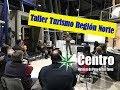 Ministerio de Turismo Taller Plan Estratégico  Zona Norte