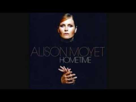 Alison Moyet - Si Tu Ne Me Reviens Pas