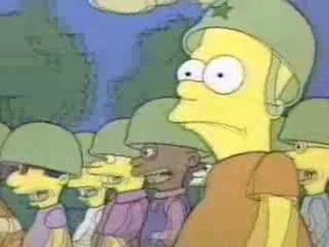 Here is a Simpsons / Matt Groening NBC Morning News clip from 1990 that just so happens to have cameos by David Silverman, Wes Archer, Eric Stefani and Myself.