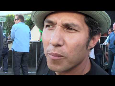 Christian Hosoi at the X Games 17 MegaRamp Big Air Practice