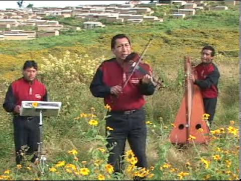 Sumbilca - Los Compadres de Sumbilca - Tu Peloo Te Jalarass - Las Golondrinaass del Campoo