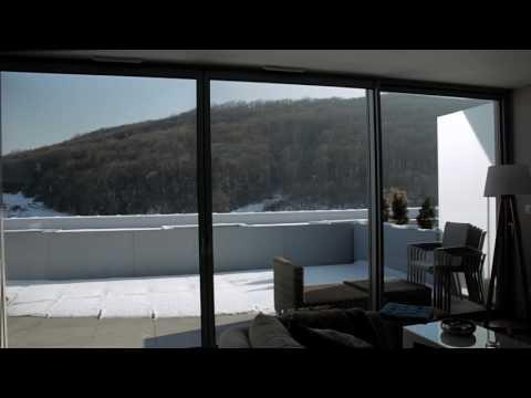 Vidéo landing page immobilier