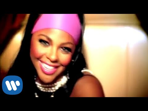 Lil' Kim - The Jump Off featuring Mr. Cheeks