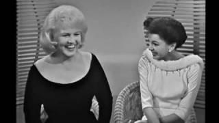Peggy Lee & Judy Garland Duet