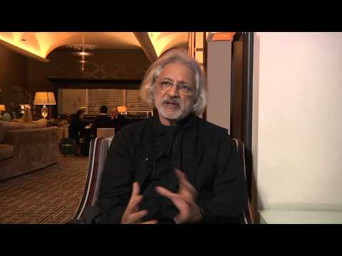 MIFF 2014 GUEST INTERVIEW | Anand Patwardhan on JAI BHIM COMRADE...