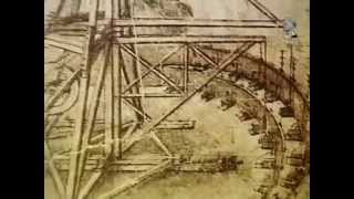 Гении: Леонардо да Винчи. - 2000 • ВидеоКанал «exZotikA Max»