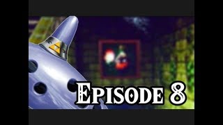 Zelda: Ocarina of Time - Part 8 - Forest Temple