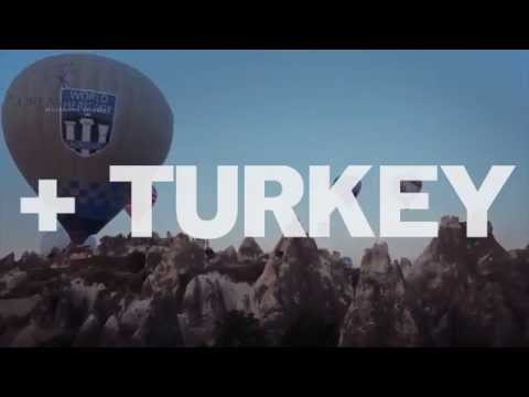 Foto paket umroh plus turki