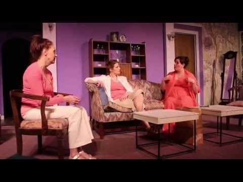 """Always a Bridesmaid""- Dinner Theater Comedy by Hope, Jones, & Wooten"