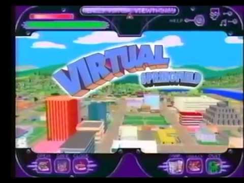 Virtual springfield for Virtual springfield