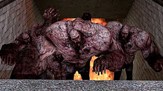 Left 4 Dead 2 Taaannnkk! Versus Mode Dead Air